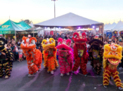 San Jose New Year-Tet Festival | 2020