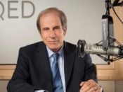 """KQED's """"Forum"""" on the Road with Michael Krasny 