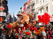Love to Explore Tour: Chinatown & Chinese New Year Fair   SF