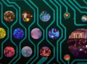 """Robot"" NightLife | California Academy of Sciences"