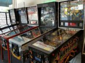 Pinball & Pints   Alameda