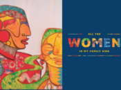 """""""All the Women in My Family Sing"""" Book Discussion & Signing 