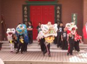 2019 Lunar New Year Celebration: Storytelling & Dragon Parade | San Jose