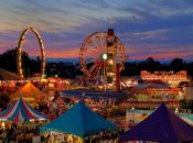 March Madness: $5 Tickets for San Mateo County Fair | March 12-31