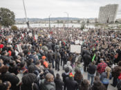 """Oakland's """"March for Our Lives"""" Rally 