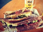 Free Grilled Cheese Day at The Grilled Cheez Guy | SoMa