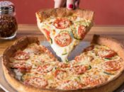 Uber's $5 Pizza Day on Pi Day: Little Star | SF