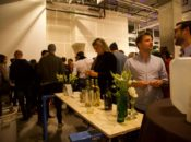 One-Night-Only Indoor Night Market: Drinks, Food & Makers   Folsom St.
