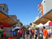 """Mission Community Market"" Opening Day Celebration | SF"