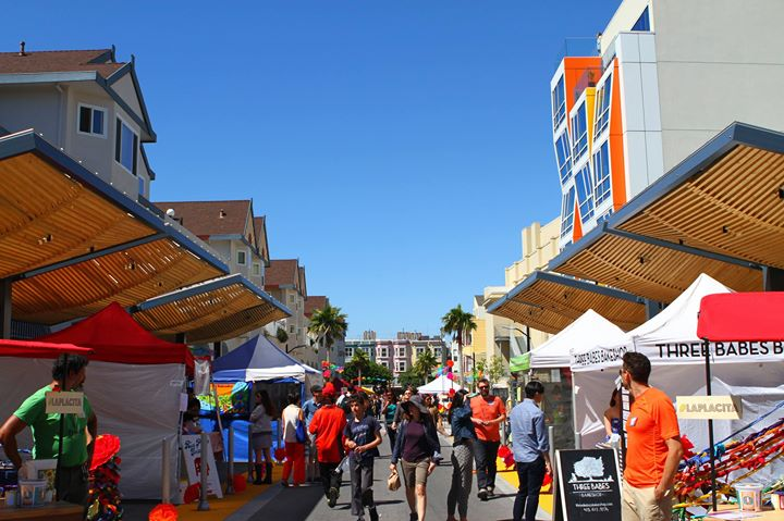 """Free Cheap Sf >> """"Mission Community Market"""" Opening Day Celebration 