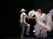 Ensambles Ballet Folklorico | Live! in the Castro