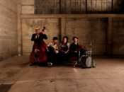 Parlor Tricks: Roots Rock & Industrial Ragtime | Live! in the Castro