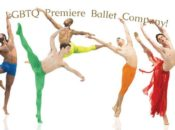 Man Dance Company: LGBTQ Premier Ballet Group | Live! in the Castro