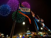 Pier 39 Fall Fireworks Show & 40th Birthday Party | SF