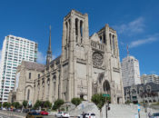 """Grace Cathedral's """"March for Our Lives"""" Gun Violence Workshop 