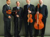 Grace Cathedral's String Quartet Concert | SF