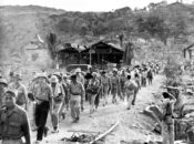 Bataan Death March 76th Anniversary Commemoration   SF