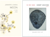 """""""Moon: Letters, Poems, Maps & Sheep Machine"""" Book Launch 