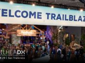 Equality Fireside Chat w/ Oldest Park Ranger & TrailheaDX Expo | Moscone Center