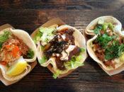 Free Asian Fusion Taco Day at KoJa Kitchen | Berkeley