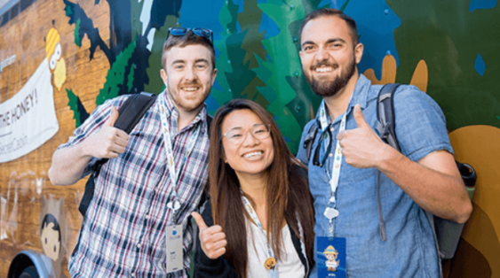 Free Expo Pass: Salesforce Developer Conference