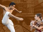 """Jangala"" by the Oakland Ballet Company   San Leandro"