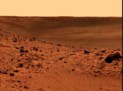 Roving On Mars: Future Exploration Of The Red Planet Discussion   Menlo Park