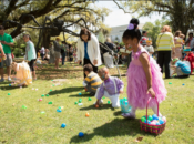 2019 Free Community Easter Egg Hunt, Petting Zoo & Raffles | SF