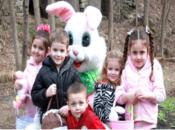 Alameda South Shore Center Easter Festival | Alameda