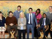 """Parks & Recreation"" Comedy & Trivia Night   Milk Bar"