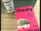 """""""Meaty"""" Samantha Irby Essay Collection 