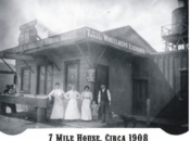 Historic 7 Mile House Talk: Bay Area's Last Original Mile House | SSF Library