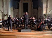 """""""Off the Beaten Path"""" SF Civic Strings Spring Concert   Lake Merced"""