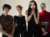 "Punk Pop Group Concert ""The Regrettes"" | Amoeba SF"