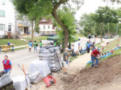 Habitat For Humanity On Great Green Weekend | SF