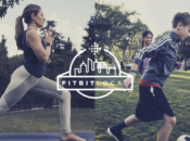 Fitbit Local Workout: Family Fit-Fest | SF