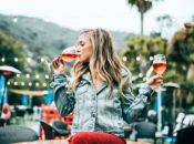 2nd Annual Embarcadero Center Wine Walk | SF