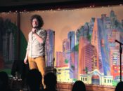 North Beach Comedy Thing: Free Capos Pizza, Cheap Beer & Swag Giveaways   SF