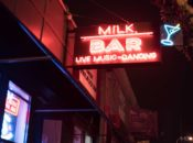 Case of the Mondays: Game Night & Free Comedy | Milk Bar