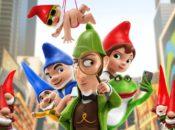 "Free Sneak Preview Movie: ""Sherlock Gnomes"" | AMC Van Ness 14"