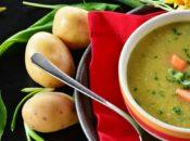 Free Organic Veggie Community Dinner   SF