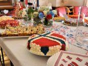 "1st Annual ""Taste of Norway"" Food Festival | SF"