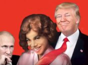 """""""Transitions"""" Live Queer Theater: Drag Queens, Russia and Trump 