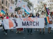 SF International Women's Day of Action Rally | Civic Center