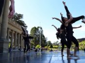11th Annual Dancing in the Park: Outdoor Dance Festival | Golden Gate Park