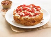 30,000 Free Pizzas & Free Delivery | National Deep Dish Pizza Day