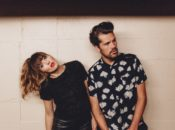 Oh Wonder: British Alt-Pop Duo (Sold Out) | August Hall