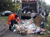 420/421 Hippie Hill Trash Pickup Party | Golden Gate Park