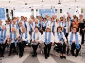 Community Music Center Older Adult Choirs: Yerba Buena Gardens Festival | SF