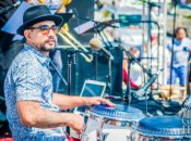 """""""Let's Go Salsa"""" Free Open Air Salsa Dance Party with Cabanijazz Project 